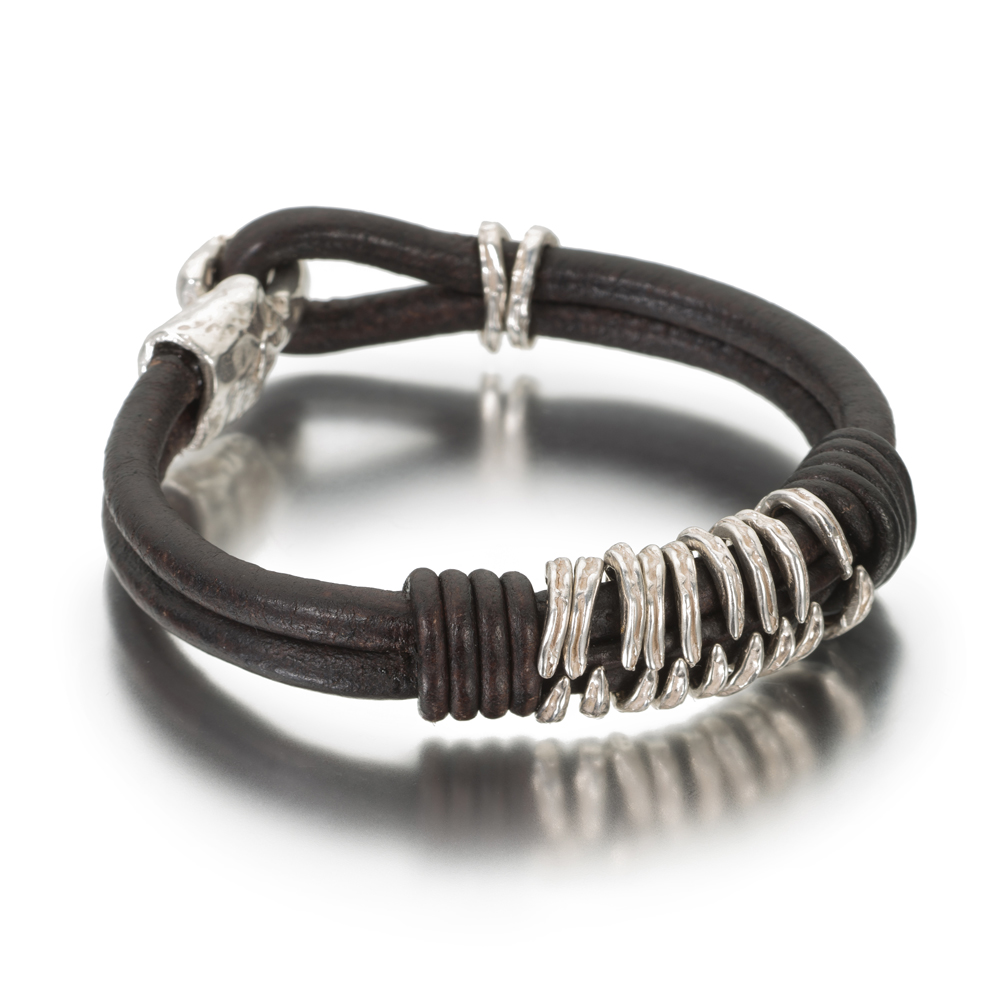 Ancient Rings Bracelet - Men